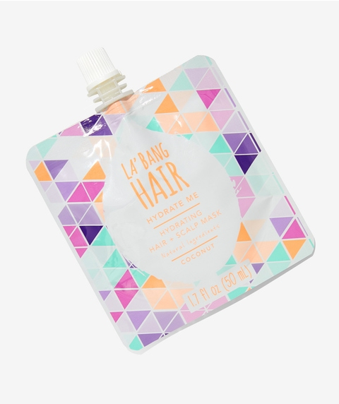 COCONUT HYDRATE ME HAIR TREATMENT - LA' BANG BODY