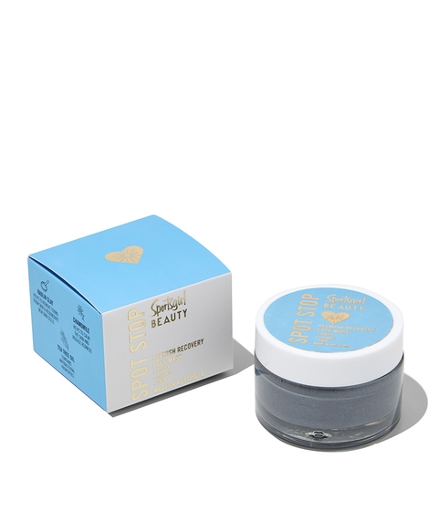 SPOT STOP - BLEMISH RECOVERY MASK