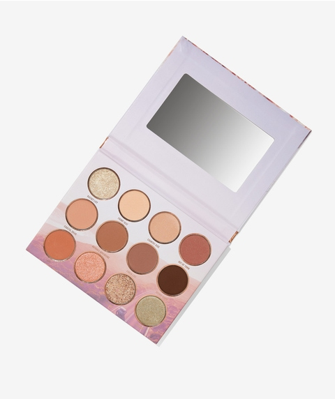 LATE SUMMER - EYESHADOW PALETTE