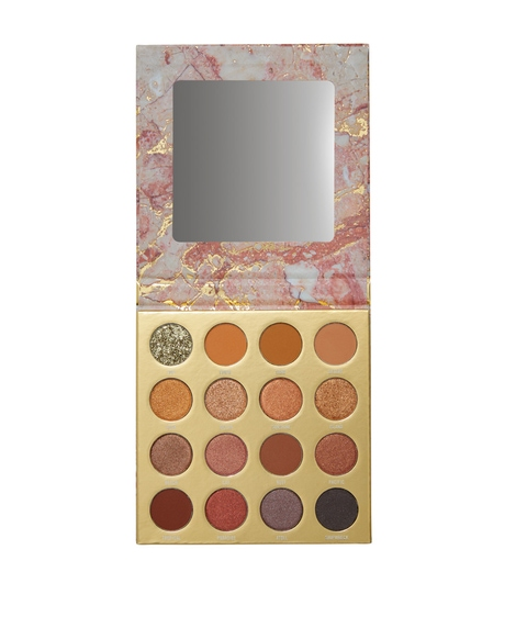 SAND CAY EYESHADOW PALETTE