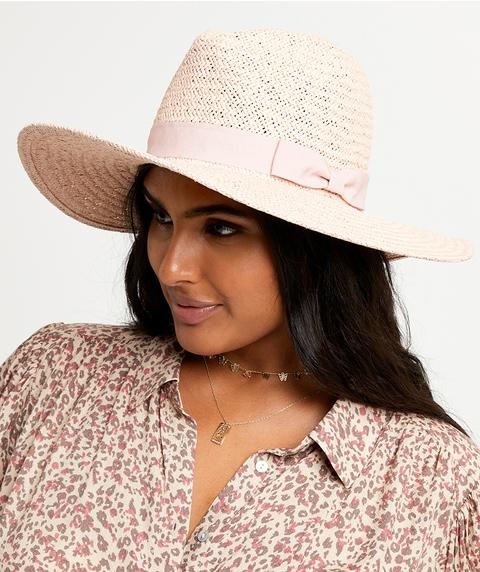 ROSIE PANAMA HAT