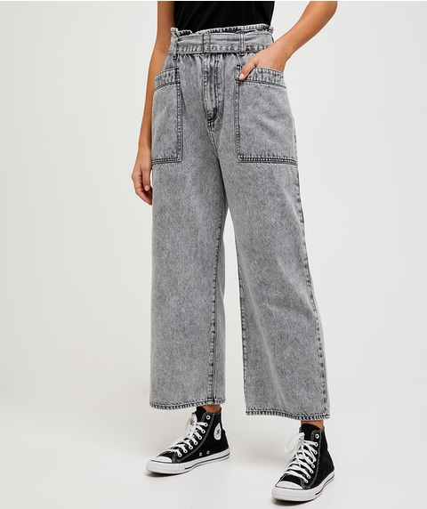 THE PAPERBAG CULOTTES