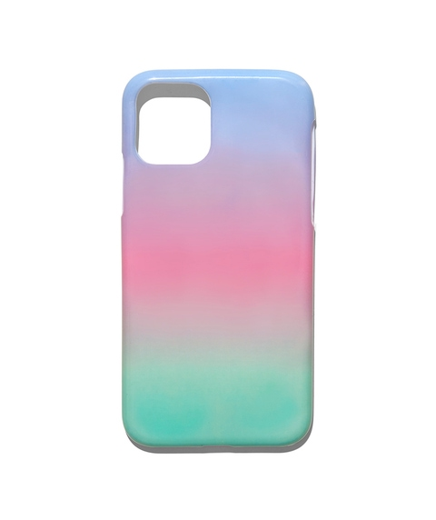 12 PASTEL OMBRE PHONE CASE