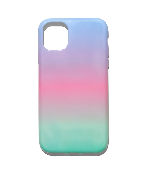 XR/11 PASTEL OMBRE PHONE CASE