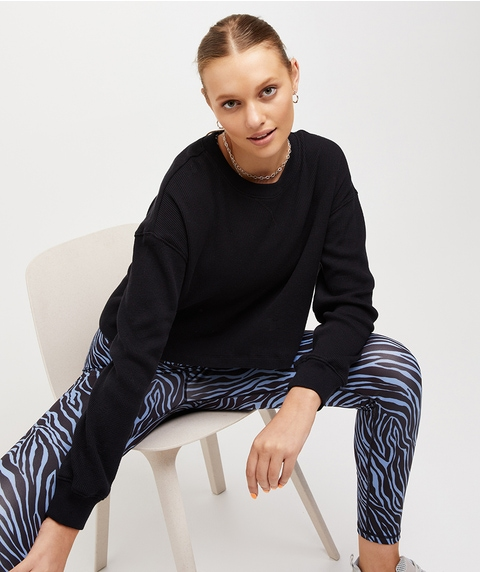 SLOUCHY ACTIVE TOP