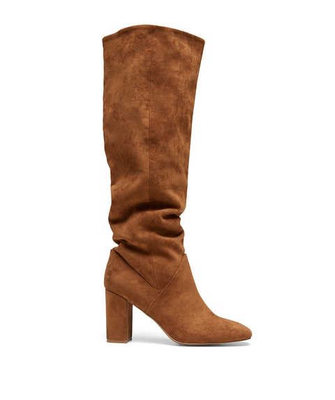 IVY SLOUCHY BOOT