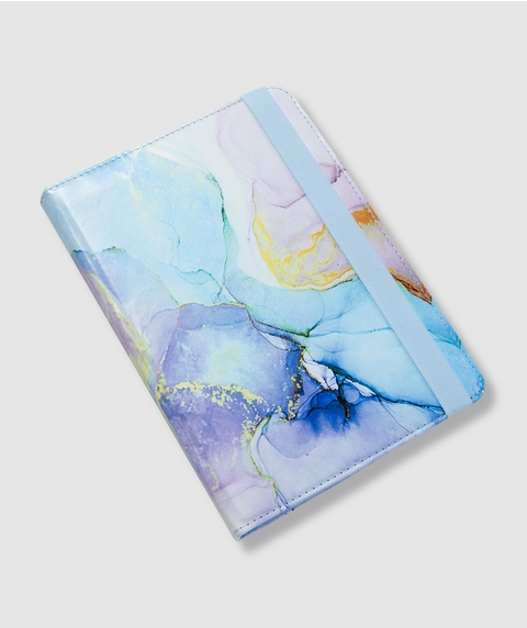 CASE STUDY – BLUE MARBLE IPAD CASE