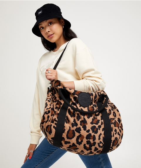 ANIMAL DUFFLE BAG