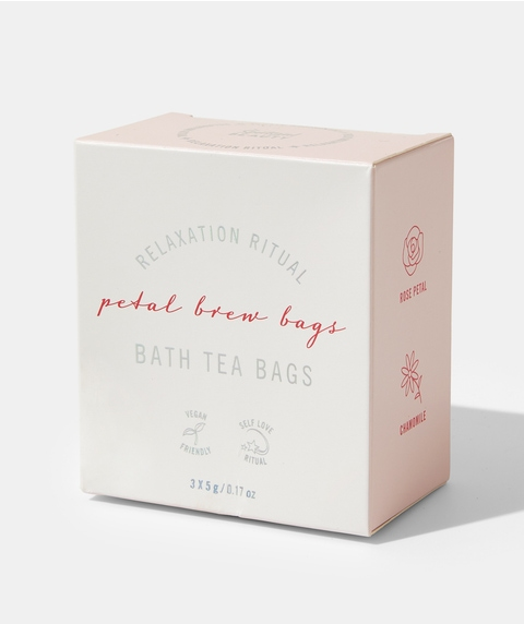 RELAXATION RITUAL - BREW BAGS