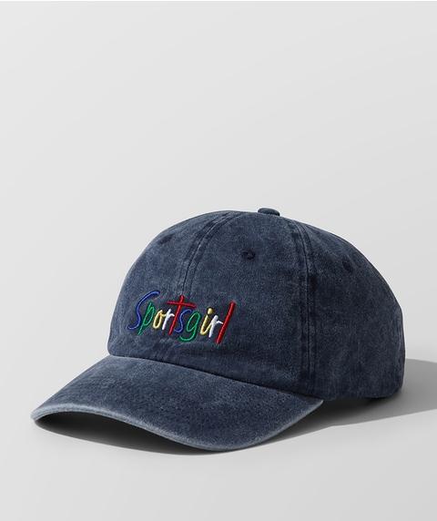 REWIND BASEBALL CAP