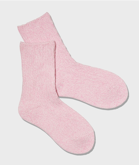 COSY BRANDED BED SOCK