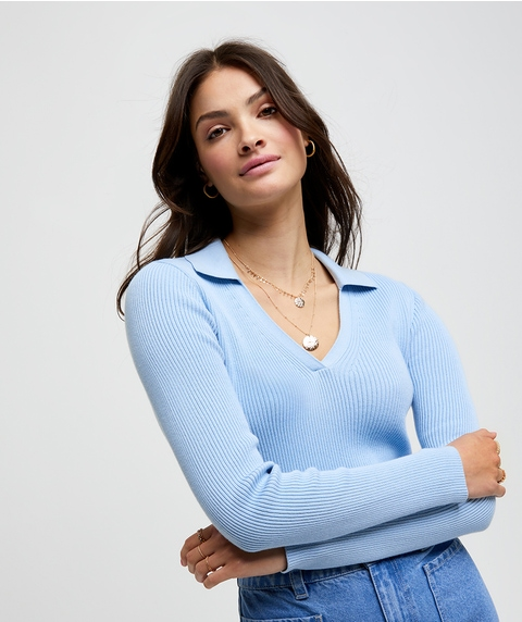FITTED HENLEY TOP