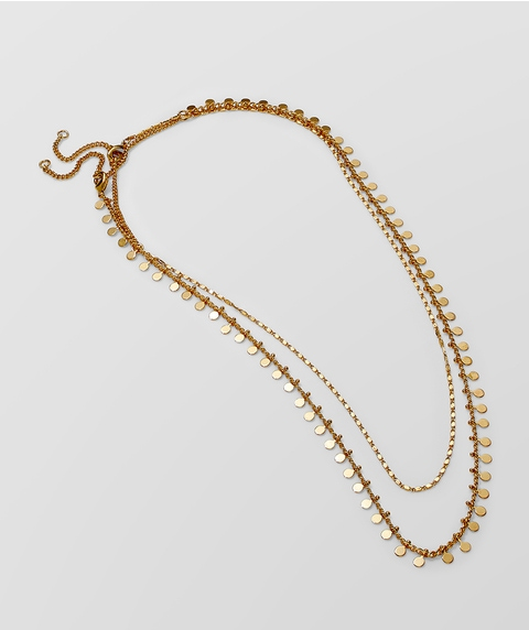 24K MIXED CHAIN NECKLACE PACK