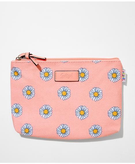 EMILY DAISY BEAUTY BAG
