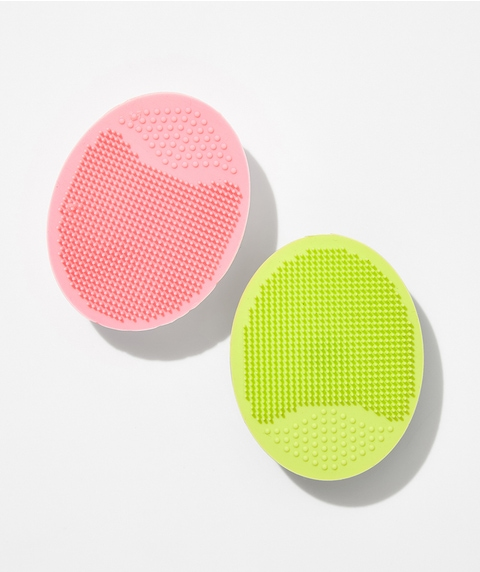 FRESH FACED – FACIAL CLEANSING PADS