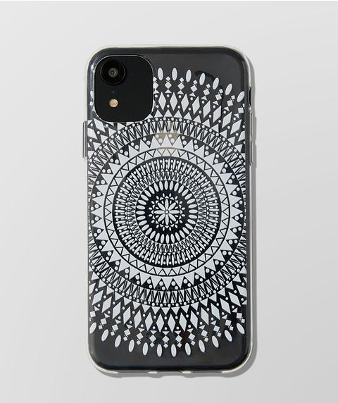 XR/11 MANDALA PHONE CASE