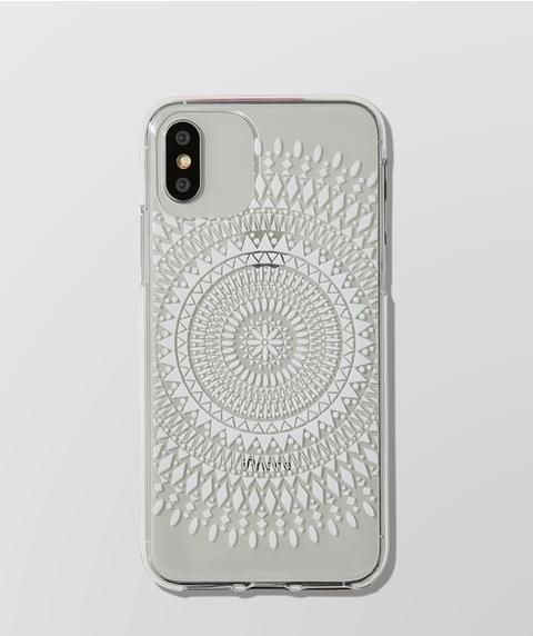XS/11P MANDALA PHONE CASE