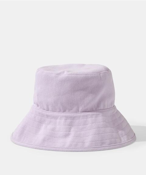 JAMES COTTON TWILL BUCKET HAT