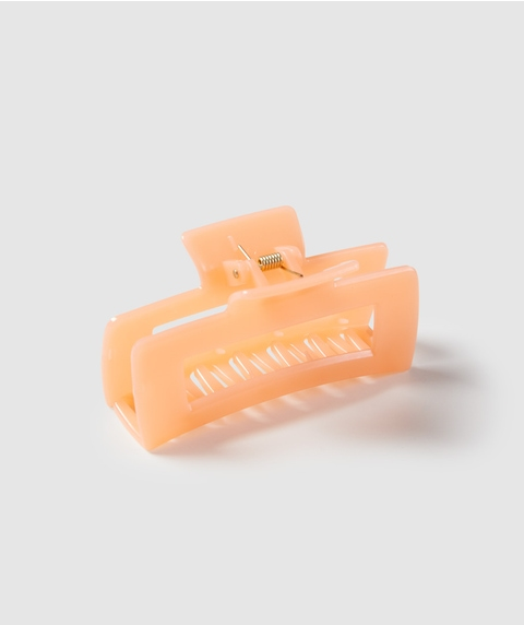 CORAL OPEN RECTANGLE CLAW