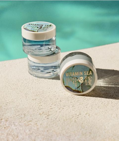 VITAMIN SEA - CLAY FACE MASK