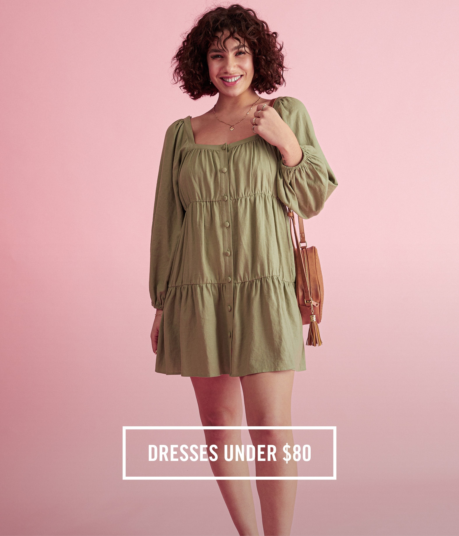 Dresses Under $80